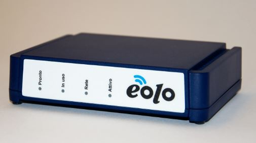 EOLO Box 3